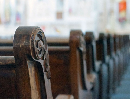 Must Women Really Stay Silent in Church?