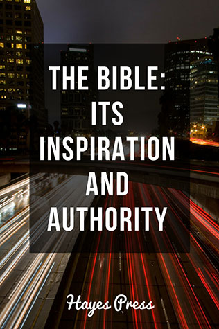 All scripture is inspired of god and beneficial book