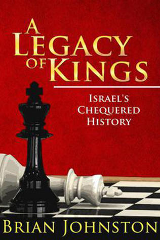 A Legacy Of Kids: Israel's Chequered History