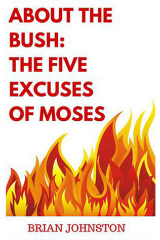 About The Bush: The Five Excuses of Moses