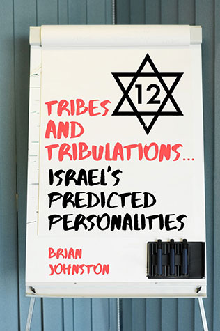 Tribes and Tribulations: Israel's Predicted Personalities