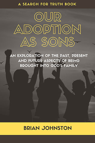 Our Adoption As Sons